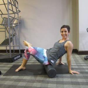 The Foam Roller - Pro-align Pilates