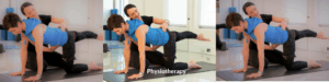 Physiotherapy with Sally Harrison from Pro-align